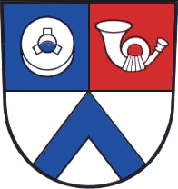 Mittelpöllnitz Wappen