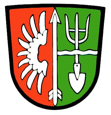 Mittelstetten Wappen