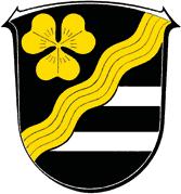 Mittenaar Wappen
