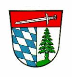 Mitterfels Wappen