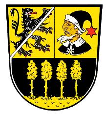 Mitwitz Wappen