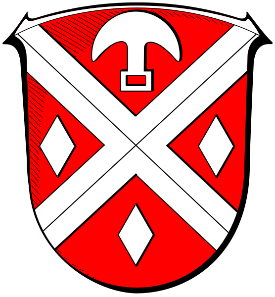Modautal Wappen