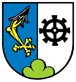 Möckmühl Wappen