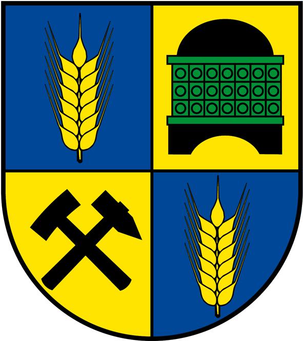 Möhlau Wappen