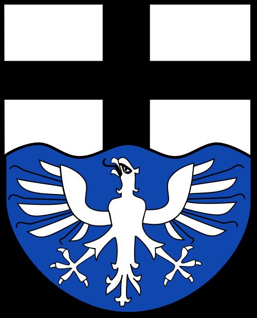 Möhnesee Wappen