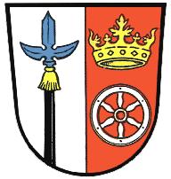Mönchberg Wappen