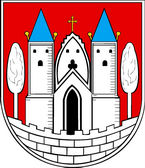 Mönchenhöfe Wappen