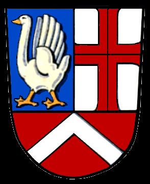 Mönchsdeggingen Wappen