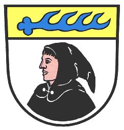 Mönchweiler Wappen