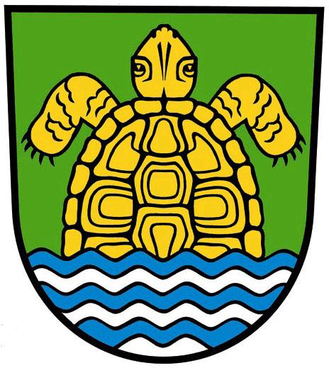 Mönchwinkel Wappen