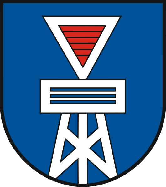 Mönkeberg Wappen