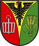 Möntenich Wappen