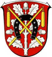 Mörfelden-Walldorf Wappen