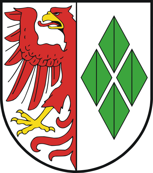 Möringen Wappen