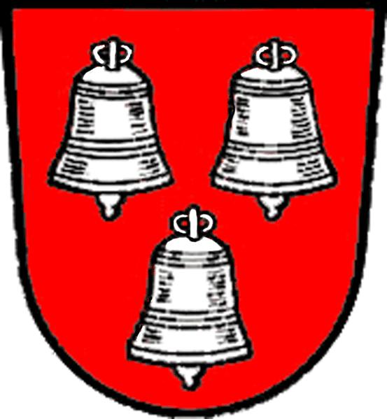 Mörlenbach Wappen