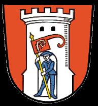 Mörnsheim Wappen