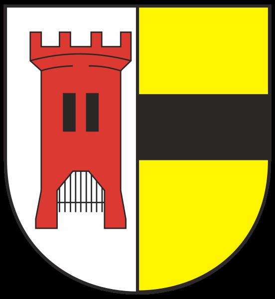 Moers Wappen
