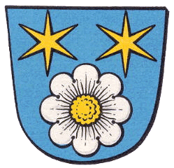 Mörstadt Wappen