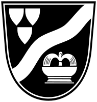 Mössingen Wappen
