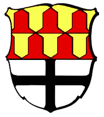 Möttingen Wappen