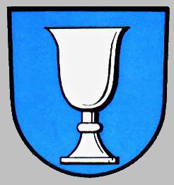Mötzingen Wappen