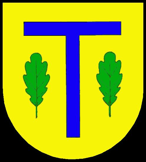 Mohrkirch Wappen