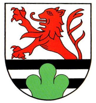 Molbergen Wappen