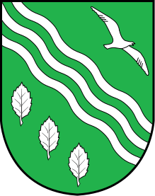 Molfsee Wappen