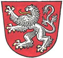 Molsberg Wappen