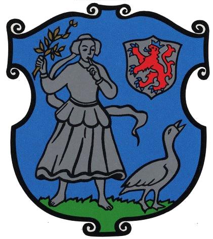 Monheim am Rhein Wappen