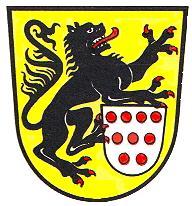 Monschau Wappen