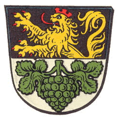 Monzernheim Wappen