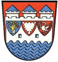 Moordiek Wappen