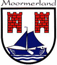 Moormerland Wappen
