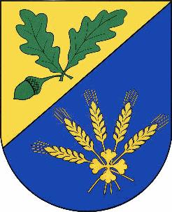 Moorweg Wappen