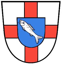 Moos Wappen
