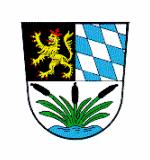 Moosbach Wappen