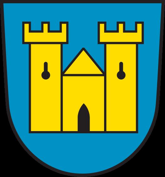 Moosburg Wappen
