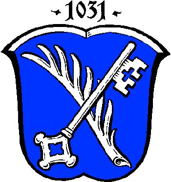 Moosinning Wappen