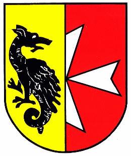 Moraas Wappen