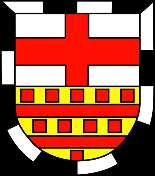 Morbach Wappen