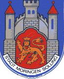 Moringen Wappen