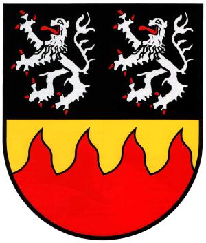 Moritzheim Wappen
