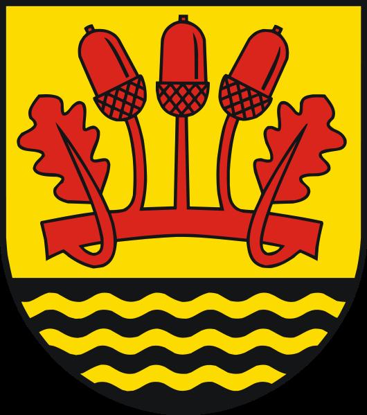 Morl Wappen