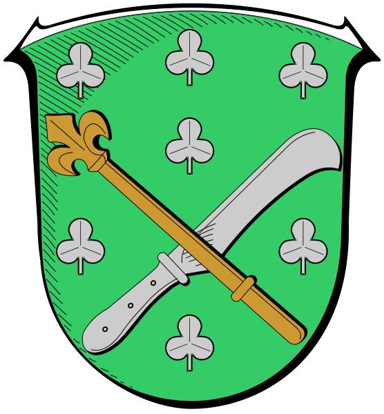 Morschen Wappen
