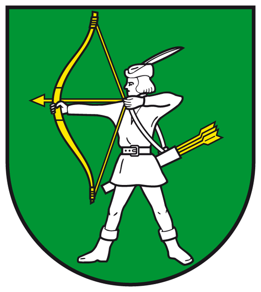 Morsleben Wappen