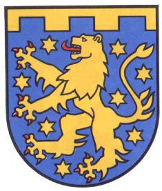 Morsum Wappen