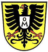 Mosbach Wappen