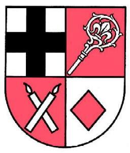Mosbruch Wappen