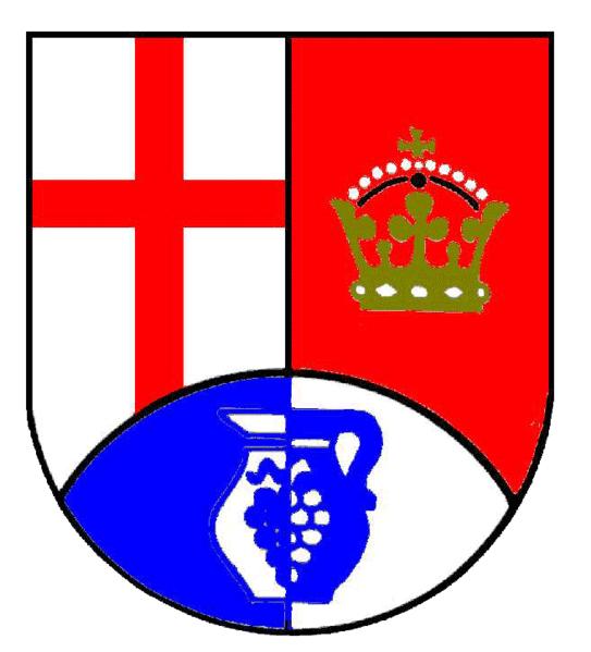 Moschheim Wappen